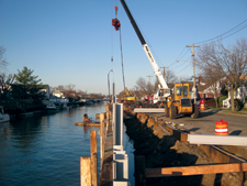 Hempstead-Grand-Canal-Bulkhead-Rehabilitation