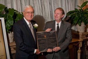 Nick-Receiving-Award