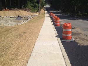 Croton Erosion Sediment Controls 3