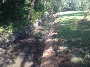 Scarsdale Sheldrake Flood Mitigation 4
