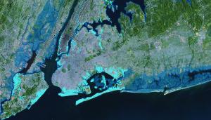 USGS Sandy Inundation